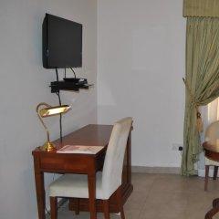 Отель Three Arms 4* Представительский номер с различными типами кроватей фото 3