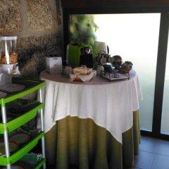 Отель Agroturismo Quinta De Travancela Португалия, Амаранте - отзывы, цены и фото номеров - забронировать отель Agroturismo Quinta De Travancela онлайн питание фото 2