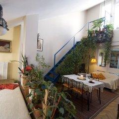 Апартаменты Margaret Apartment Будапешт питание фото 2