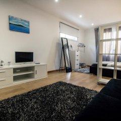 Отель Casa Mãe Deus House Azores Понта-Делгада комната для гостей фото 3