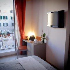 Отель B&B Castellani a San Pietro Стандартный номер с различными типами кроватей фото 2