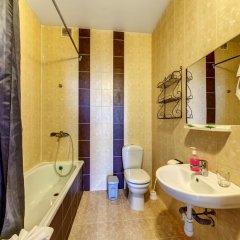 Dolce Vita Отель Люкс с двуспальной кроватью фото 7