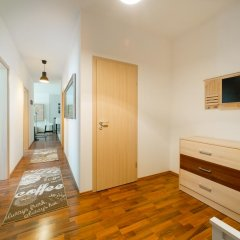 Апартаменты Sun Resort Apartments Улучшенные апартаменты с 2 отдельными кроватями фото 12