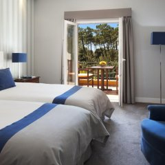 Бутик-отель Senhora da Guia Cascais 5* Стандартный номер с различными типами кроватей фото 8