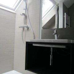 Отель B&B A Cote du Cinquantenaire ванная фото 2