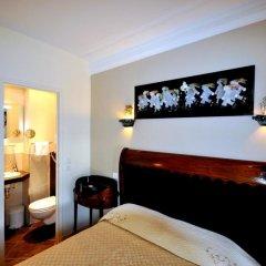 Отель Hôtel Des Bains 3* Стандартный номер фото 4