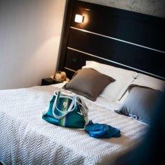 Hotel Villa Bianca 3* Номер Делюкс двуспальная кровать фото 5