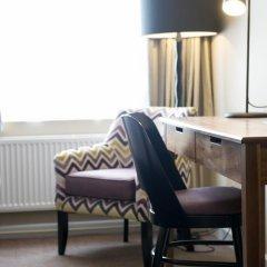 Отель Innkeeper's Lodge Brighton, Patcham Великобритания, Брайтон - отзывы, цены и фото номеров - забронировать отель Innkeeper's Lodge Brighton, Patcham онлайн балкон
