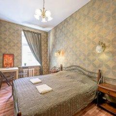 Ariadna Hotel 2* Стандартный номер с различными типами кроватей (общая ванная комната)