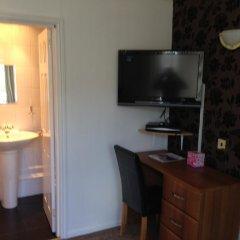 Отель Onslow Guest house удобства в номере фото 3