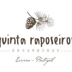 Отель Quinta Raposeiros спа