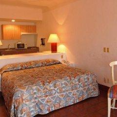 Отель Villas Vallarta By Canto Del Sol 3* Стандартный номер фото 3