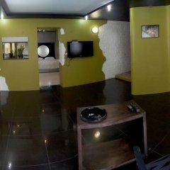 Апартаменты Studio Apartments интерьер отеля фото 3