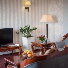Отель JASEK Вроцлав комната для гостей фото 5