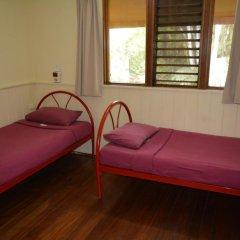Отель Colo-I-Suva Rainforest Eco Resort 3* Стандартный номер фото 7