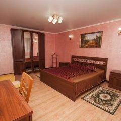 Катюша Отель 3* Люкс с различными типами кроватей фото 5