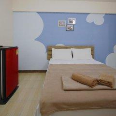 Апартаменты Gems Park Apartment Стандартный номер двуспальная кровать фото 13
