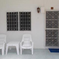 Отель Mali Garden Resort 2* Стандартный номер с двуспальной кроватью фото 23
