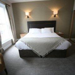 Clarion Collection Harte & Garter Hotel & Spa 4* Стандартный номер с различными типами кроватей фото 3
