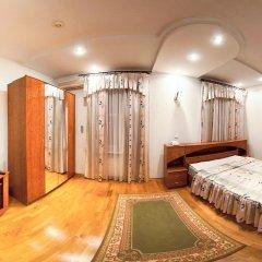 Гостиница Классик Томск 3* Полулюкс разные типы кроватей фото 16