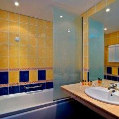 Sol Nessebar Bay Hotel - Все включено 4* Стандартный номер с различными типами кроватей фото 2