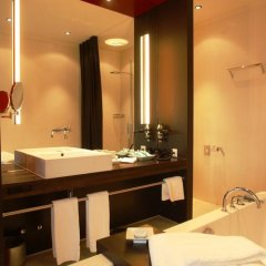 Отель Sorell Aparthotel Rigiblick 4* Апартаменты фото 4
