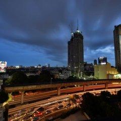 Отель The Grand Sathorn Таиланд, Бангкок - отзывы, цены и фото номеров - забронировать отель The Grand Sathorn онлайн фото 2