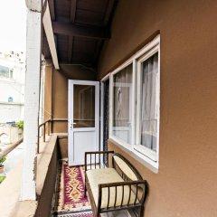 Stone Garden Apart Hotel балкон