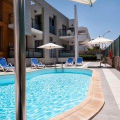 Отель Apartamentos Miami Sun Апартаменты с различными типами кроватей фото 24