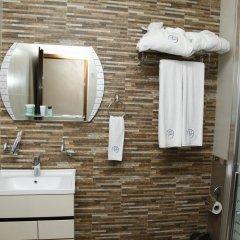 Ritzar Hotel ванная
