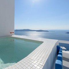 Отель Abyssanto Suites & Spa 4* Апартаменты с различными типами кроватей фото 3