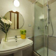 Отель Carlito Budget Rooms Стандартный номер с различными типами кроватей фото 4
