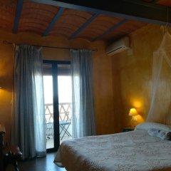 Отель Finca Aldabra комната для гостей фото 3