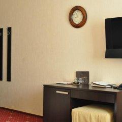 Гостиница Genoff 4* Номер категории Премиум с двуспальной кроватью фото 6