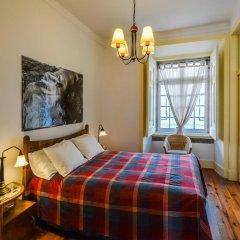 Апартаменты Castle Cosy Apartment комната для гостей фото 2
