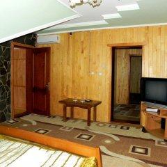 Гостиница Отельно-оздоровительный комплекс Скольмо удобства в номере фото 2