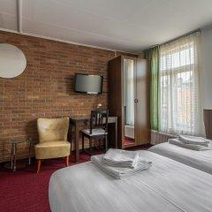 Hotel Randenbroek 2* Стандартный номер с различными типами кроватей фото 15