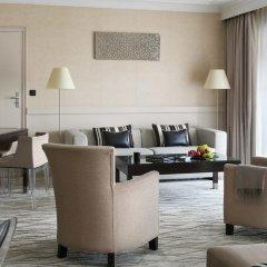 Hotel Barriere Le Gray d'Albion 4* Люкс повышенной комфортности фото 3