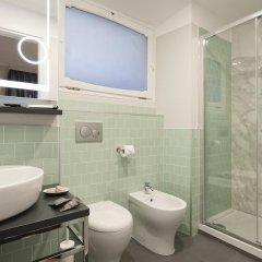 Отель Vittoriano Suite Стандартный номер с различными типами кроватей фото 3
