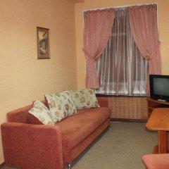 Гостиница Лефортовский Мост 3* Полулюкс с различными типами кроватей фото 3
