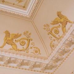 Гостиница Four Seasons Lion Palace St. Petersburg 5* Стандартный номер с разными типами кроватей фото 18