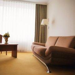 Гостиница Интурист-Краснодар 4* Люкс с различными типами кроватей
