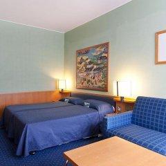 Galileo Hotel 4* Стандартный номер с различными типами кроватей фото 9