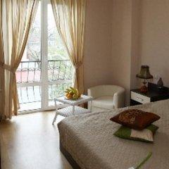 Гостиница Marco Polo Anapa комната для гостей