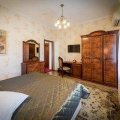 Бутик-отель 13 стульев Номер Комфорт с различными типами кроватей фото 13