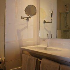 Hotel Ambassador 3* Номер Комфорт с различными типами кроватей фото 15