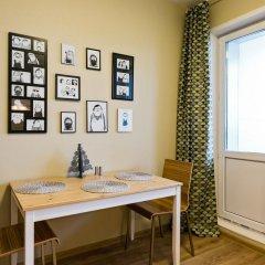 Гостиница Cheap and Cozy Vernadskogo Апартаменты с различными типами кроватей фото 6