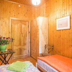 Green Jurmala Hostel Номер Комфорт с различными типами кроватей фото 2