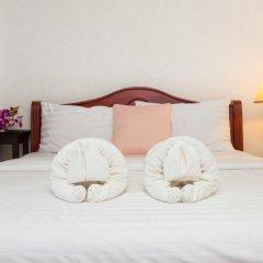 Отель Karon Sunshine Guesthouse & Bar 3* Стандартный номер с различными типами кроватей фото 9