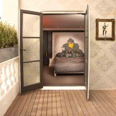 The Exhibitionist Hotel 5* Люкс с различными типами кроватей фото 32